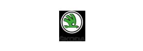 Logo von Škoda klein